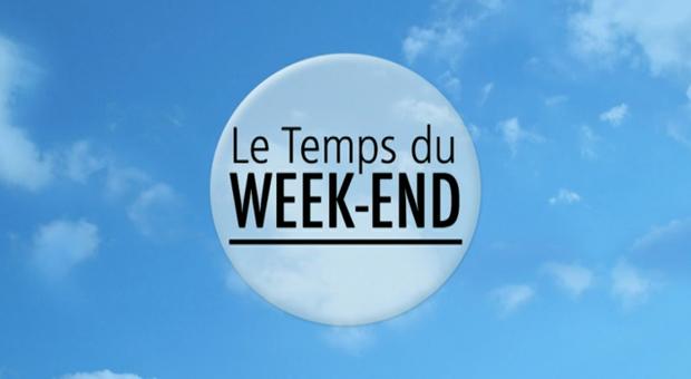 Bulletin temps du week end g 2