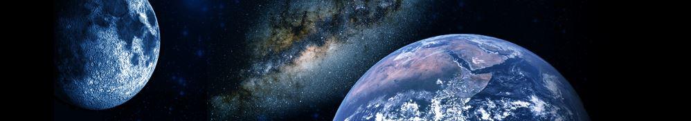 Nos video sur l'astronomie et la météorologie