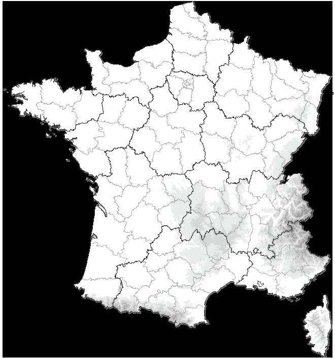 Le 16.07.2018: Prevision grêle risque France keraunos 3